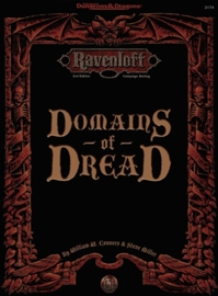 Ravenloft: Domains of Dread