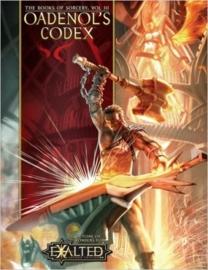 Oadenol's Codex