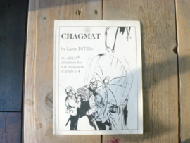 Chagmat (Losse module)