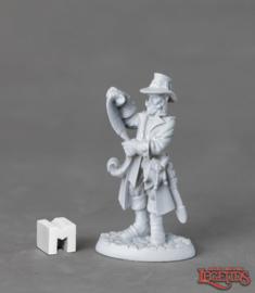 44018: Dreadmere - Sheriff Getmose Drumfasser