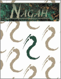 Nagah: Changing Breed Book 9