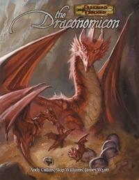 Draconomicon (3.5e)