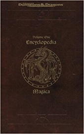 Encyclopedia Magica Volume 1