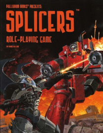 (Palladium Books) Splicers