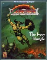 The Ivory Triangle