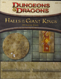 Halls of The Giant Kings