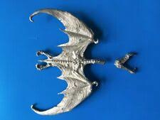 Nazgul on Winged Beast Lord of the Rings Citadel LOTR Wraith GW