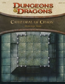 Cathedral of Chaos