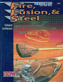 Fire, Fusion, & Steel
