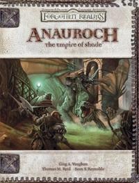 Anauroch: Empire of Shade