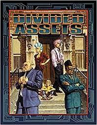 Diveded assets