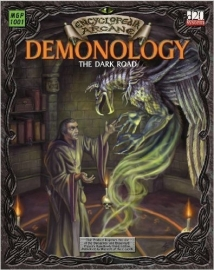 Demonology The Dark Road