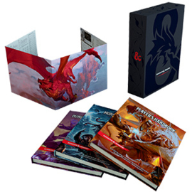 Gift Core Rule Box Set