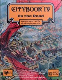 Citybook IV