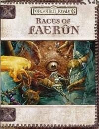 Races of Faerun