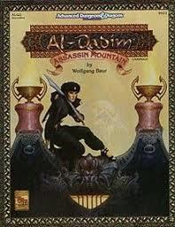 Assassin Mountain