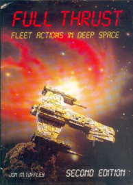 Full Thrust Fleet Actions in deep Space