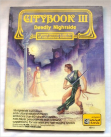 Citybook III
