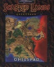 Scarred Lands Ghelspad