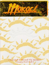 Mokole: Changing Breed Book 6