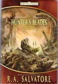 the hunter's blades trilogy collector's edition