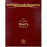 the complete thief's handbook
