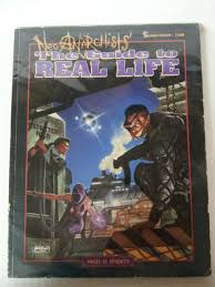 Neo Anarchists the guide to real life