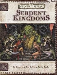 Serpent Kingdom