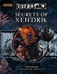 Secrets of Xen'drik