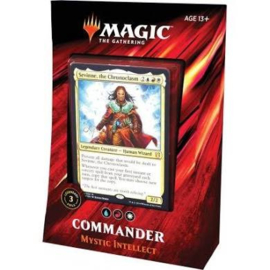 commander2019 Mystic intellect