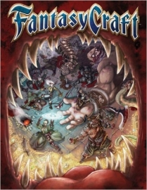 FantasyCraft Core Rulebook