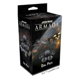 Star Wars Armada: Armada Dial Pack