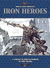 Iron Heroes ( variant player's handbook)