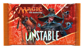 unstable boosters