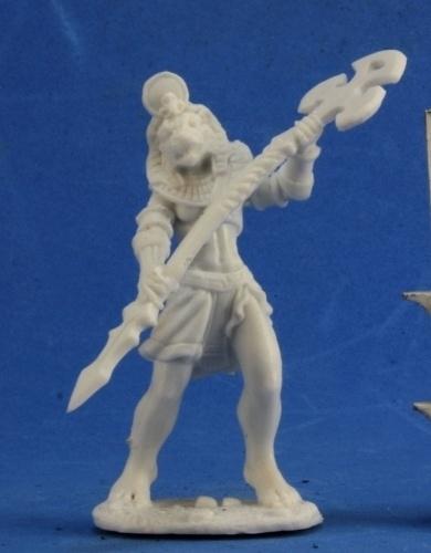 77340: Avatar of Sekhmet