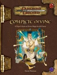 Complete Divine