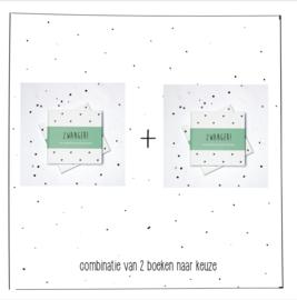 Boeken - combinatievoordeel