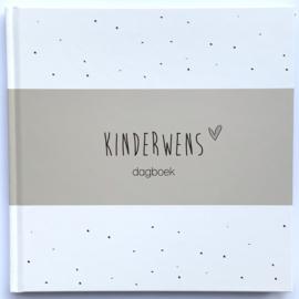 Kinderwens- dagboek