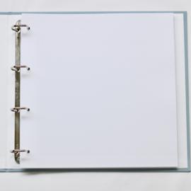 Blanco fotomap XL
