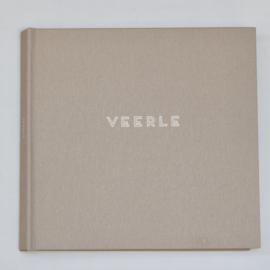 Fotoboek linnen cover - VEERLE