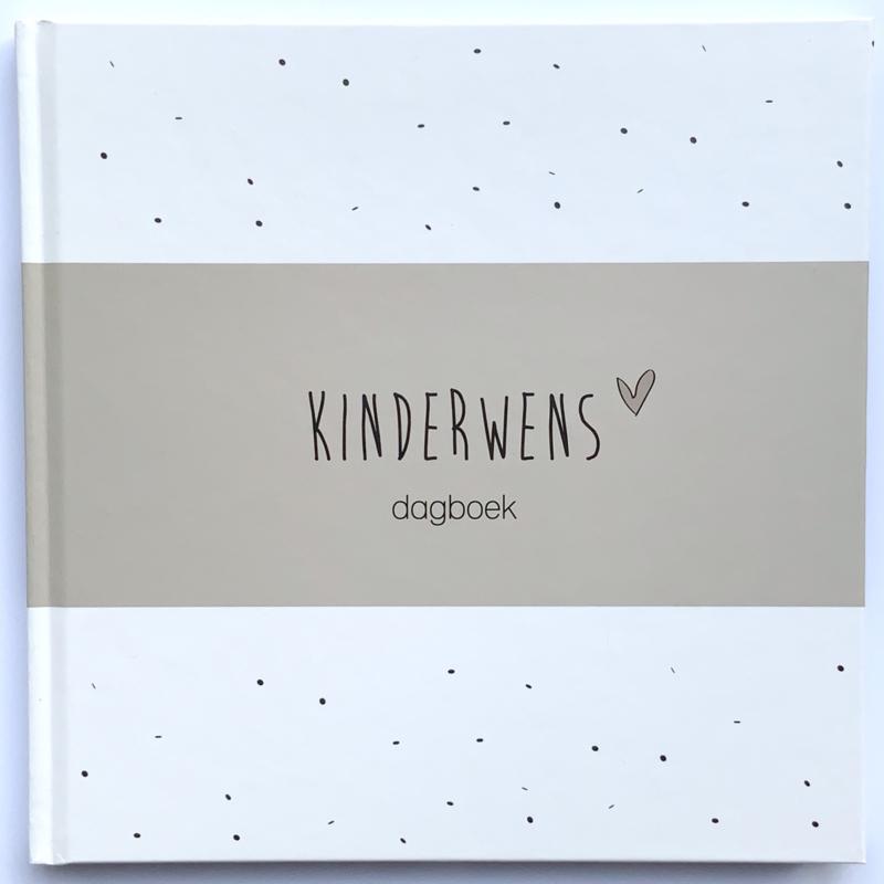 Kinderwens dagboek
