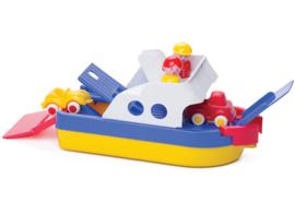 VT Veerboot