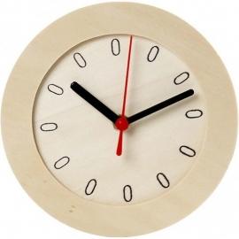je eigen klok