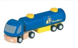 PlanCity Tankwagen