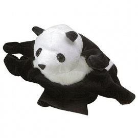 Handschoen Panda