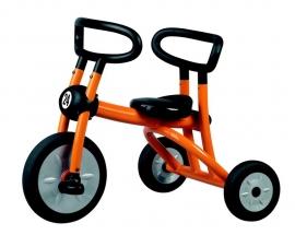 Oranje DrieWieler