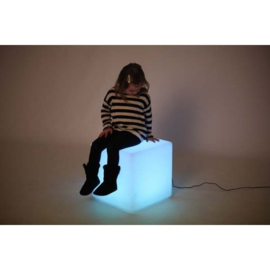Sensorische Licht Kubus