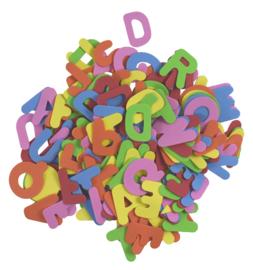 RubberFoam Letters