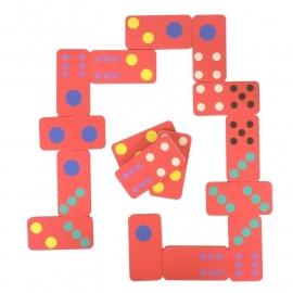 Vloer Domino