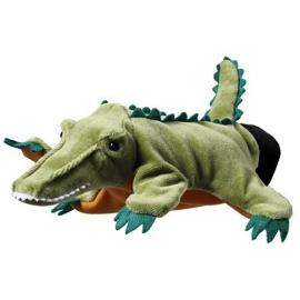 Handschoen Krokodil